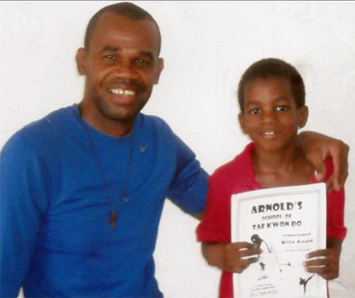 charles boy award hold